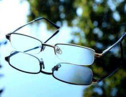 Glasses Prism