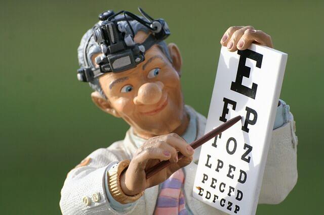 Short-sightedness